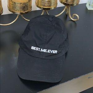 Zara BEST.ME.EVER adjustable hat